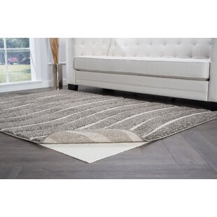 Rug Pad Safe For Vinyl Floor Wayfairca