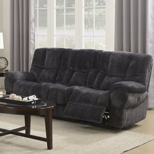 Pascarella Reclining Sofa