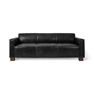 Cabot Leather Sofa by Gus*..