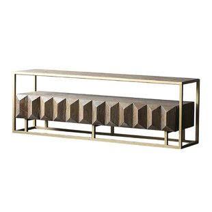 Bradninch Console Table By Bloomsbury Market