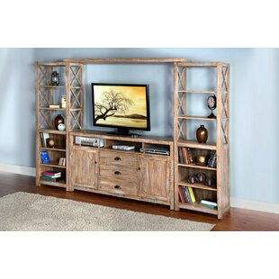 Herman Entertainment Center for TVs up to 88 by Loon Peak