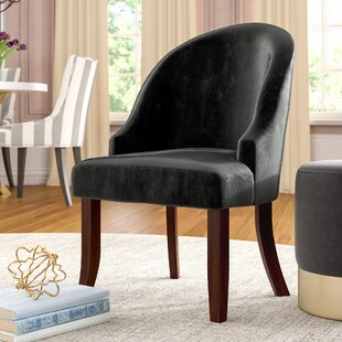 Willa Arlo Interiors Pieter Barrel Chair