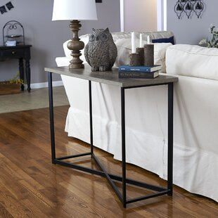 Ryanda 44 Console Table by Gracie Oaks