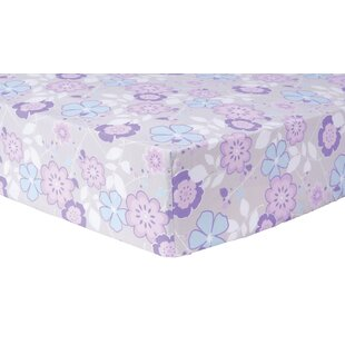 Looking for Cardinale Fitted Crib Sheet ByZoomie Kids
