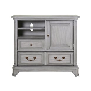 Darby Home Co Chelmscote 2 Drawer Combo Dres..