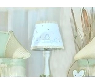 Froggy 8 Empire Lamp Shade