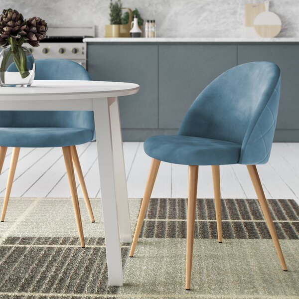 Bucket Dining Chairs Wayfair Co Uk