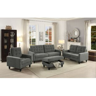 Charlton Home Rives Configurable Living R..