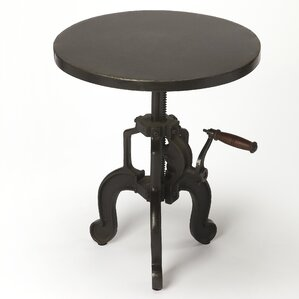 Clifford End Table by Butler