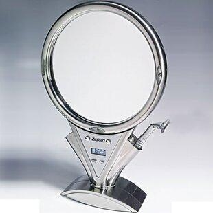 Zadro Z'Fogless Power Zoom Lighted Mirror