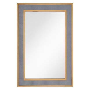 Mercer41 Holm Accent Mirror