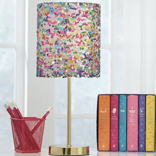 Comparison Sonali 18 Table Lamp By Harriet Bee
