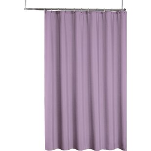 2 In 1 Shower Curtain