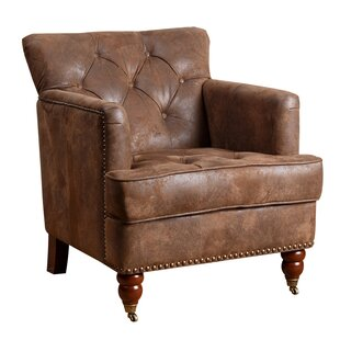 Aliya Club Chair by Mistana