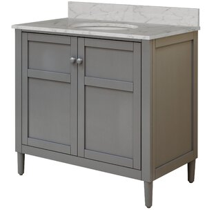 Harper 36 Vanity Set by Sagehill Designs