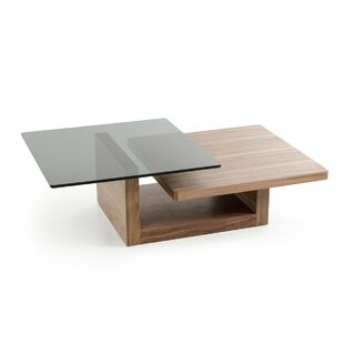 Belafonte Coffee Table by Wade Logan Top Reviews