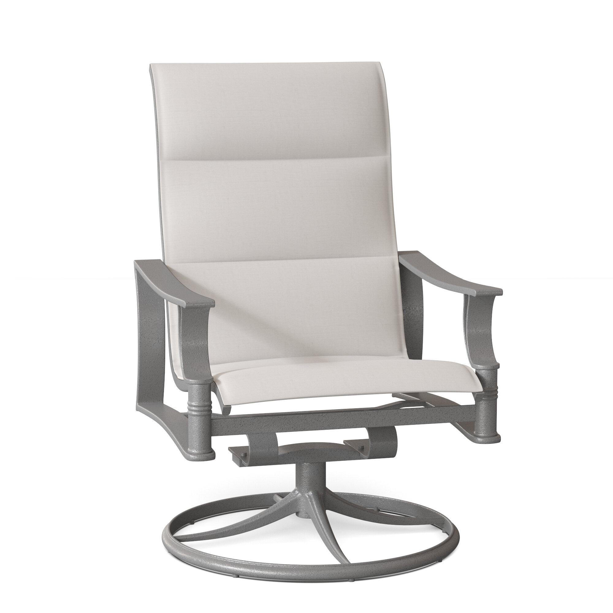Woodard Arkadia Rocking Chair Wayfair