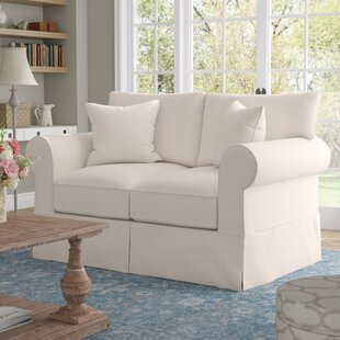 Paez Loveseat by Lark Manor