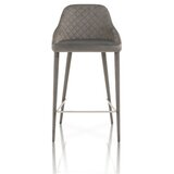 Leachville Bar Stool (Set of 2) by Everly Quinn