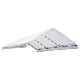 SuperMax 18 ft. x 30 ft. Canopy Replacement Top by ShelterLogic