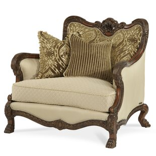 Chateau Beauvais Chair and a H..