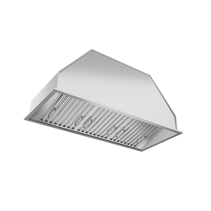 ancona 34 chef built in 600 cfm ducted insert range hood reviews