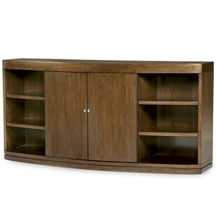 Caymus TV Stand for TVs up to 65