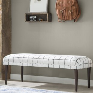 Aule Upholstered Bench