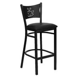 Dillman 29 Bar Stool (Set of 2) by Latitude Run