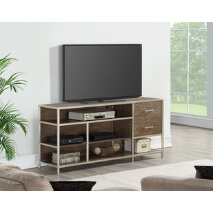 Euan Media Console TV Stand for TVs up to 60
