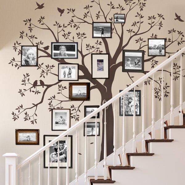 Family Tree Wall Wayfair