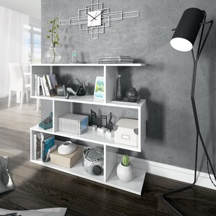 Danyerys 110cm Bookcase By DCor Design