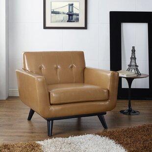Saginaw Armchair by Corrigan Studio
