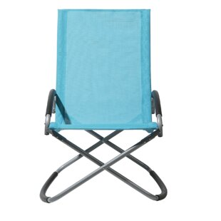 Review Yeovil Sun Lounger