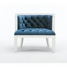 Williamson Barrel Chair by Bungalow Rose