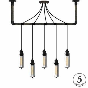 17 Stories Beckett 5-Light..