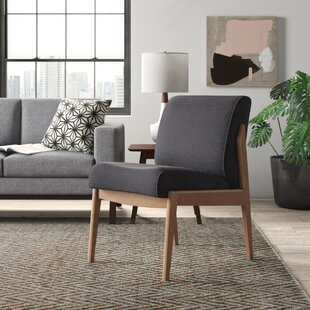 Read Reviews Gustavo Slipper Chair by Langley Street Reviews (2019) & Buyer's Guide