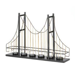 Suspension Bridge Candelabra