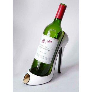 Grabill Stiletto Shoe 1 Bottle Tabletop W..