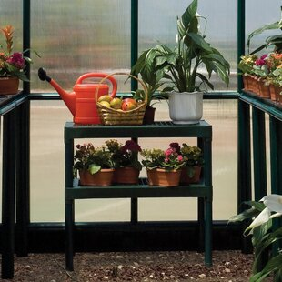 Resin Potting Bench By Rion Greenhouses
