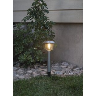 Leverette 1 Light LED Pathway Light By Sol 72 Outdoor