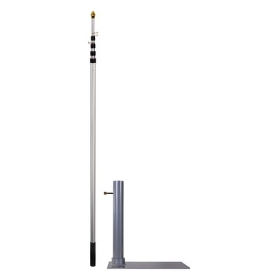 FlagPole-To-Go Telescoping Flagpole