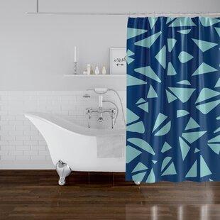 Armstead Shower Curtain