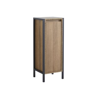 Arilla 30cm X 80cm Free Standing Cabinet By Ebern Designs