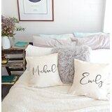 100 Cotton Ebern Designs Throw Pillows You Ll Love In 2021 Wayfair