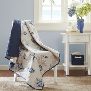 Southhampton Oversized Quilted Throw