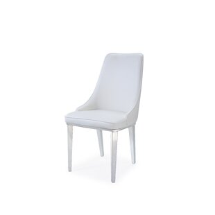 Compare Grantham Dining Chair (Set of 2) by Rosdorf Park Reviews (2019) & Buyer's Guide
