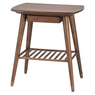 Corrigan Studio Farranacushog End Table