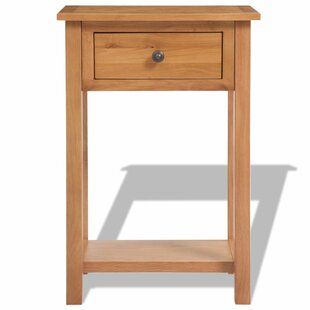 Tackett 2 Drawer Nightstand
