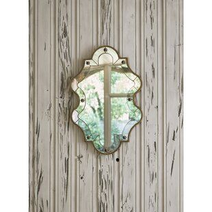 Ambella Home Collection Luca Accent Mirror